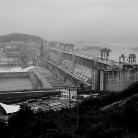 three gorges dam environmentally ruining china
