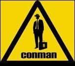 Conman_warning