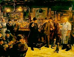 Painting_mcsorleys_bar