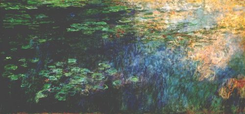 Painting_monet_waterlillies